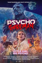 PG:  Psycho Goreman - available NOW for our safe at-home virtual cinema viewing that'll partially support us too ! poster