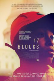 17 blocks - available NOW  for our safe at-home virtual cinema viewing that'll partially support us too ! poster