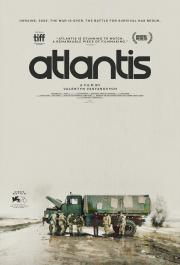 Atlantis - available NOW for our safe at-home virtual cinema viewing that'll partially support us too ! poster
