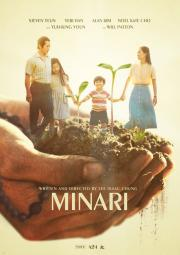 Minari - as part of our safe at-home virtual cinema viewing that'll partially support us too !  poster