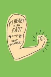 Found Magazine's 10th Anniversary Tour:  My Heart is An Idiot poster