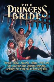 The Princess Bride - SOLD OUT! poster